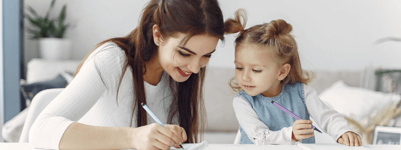 Tips for schooling at home during COVID-19